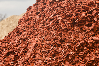 The Difference Between Mulch Dye and Mulch Colorant Teaser Image